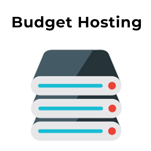 budget hosting plan