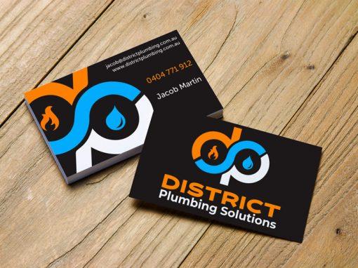 District Plumbing Solutions